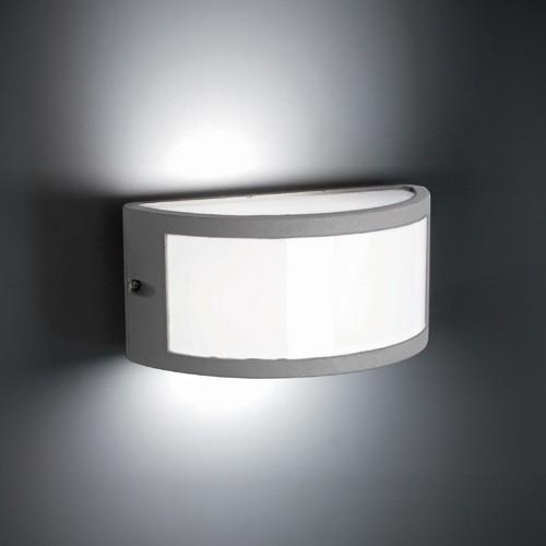FARO Negus 70696 - Lampada da Parete da Esterno