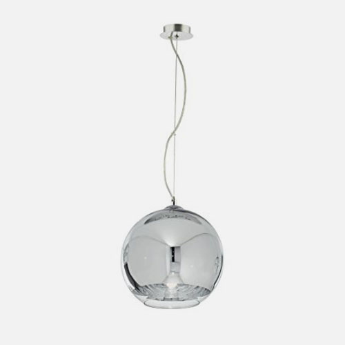 IDEAL LUX Discovery SP1 D30 149592 Lampadario Moderno 1 Luce