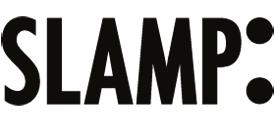 Risultati immagini per slamp logo