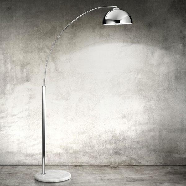 Perenz 4324 lampada moderna da terra for Lampade da camera da letto moderne