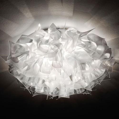 SLAMP Veli Prisma Large - Parete Soffitto