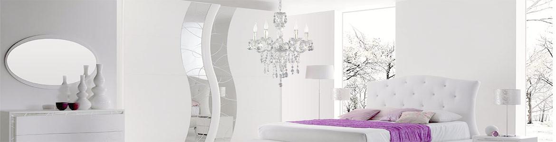Arredamento ed illuminazione prezzi ed offerte online - Luce per camera da letto ...