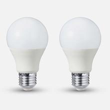 amazonBasic Lampadine a LED attacco E27 Luce Calda 14w