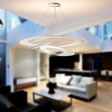 ARTEMID Pirce LED 1256110A Lampadario di Design Bianco