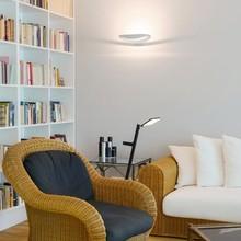 ARTEMIDE Mesmeri 0916010A Lampada di Design da Parete Bianco