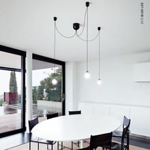 FABAS Blog Led 3472-47-101 Lampadario Moderno 3 Luci LED