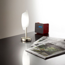 FABAS Roxie 3300-30-178 Lampada Moderna da Tavolo a LED