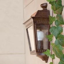 FARO Argot 71424 - Lampada da Parete da Esterno