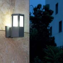FARO Long 75515 - Lampada da Parete da Esterno