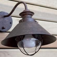 FARO Nàutica 71110 - Lampada da Parete da Esterno
