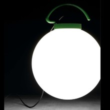 FARO Nuk 70485 - Lampada portatile da Esterno