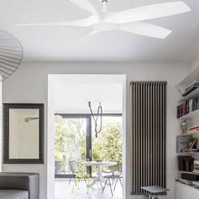 FARO Cocos 33548W Ventilatore da Soffitto LED WiFi Bianco