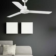FARO Eco Indus 33005 Ventilatore da Soffitto Senza Luce