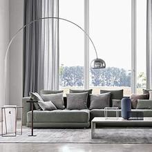 FLOS Arco F0300000 Lampada di Design da Terra Originale