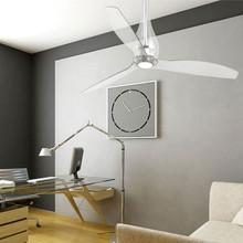 FARO Eterfan 33381 Ventilatore da Soffitto Senza Luce Cromo