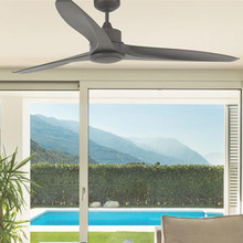 FARO Tonic 33552 Ventilatore da Soffitto con Luce a LED