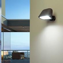FARO Sentinel 75101 - Lampada da Parete da Esterno Grigio