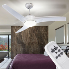 GLOBO Primo 0305 Ventilatore da Soffitto con Luce Bianco