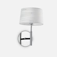 IDEAL LUX Isa AP1 000589 Lampada da Parete 1 Luce Bianco
