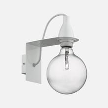 IDEAL LUX Minimal AP1 45191 Lampada Moderna da Parete