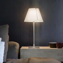 LUCEPLAN Costanzina D13pi LED Lampada di Design da Tavolo