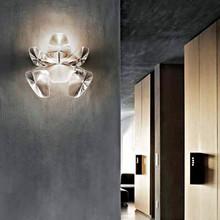 Luceplan Hope D66 A3 Lampada di Design da parete