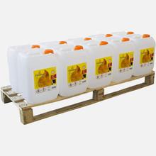 Offerta Bioetanolo per Biocaminetti 100 litri in Taniche da 10 litri