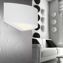 Pan International Boreale Lampada Moderna da Parete a LED