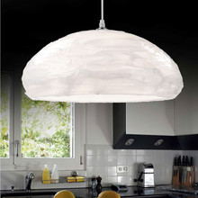 Pan international Goku SOS35005 Lampadario modero Bianco