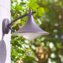 Philips Cedar 172079316 Lampada da esterno da parete