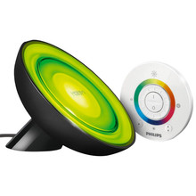 Philips LivingColors Bloom 7099730PH Nero LED RGB