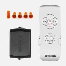 Telecomando per Ventilatori Universale Kit con Ricevente