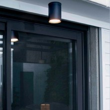 FARO Tasa-2 70574 - Lampada da Soffitto da Esterno