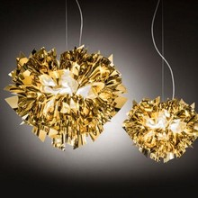 SLAMP Veli Gold Large - Lampadario