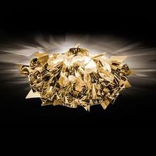 Slamp Veli gold Mini Parete