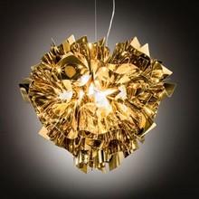 SLAMP Veli Gold - Lampadario