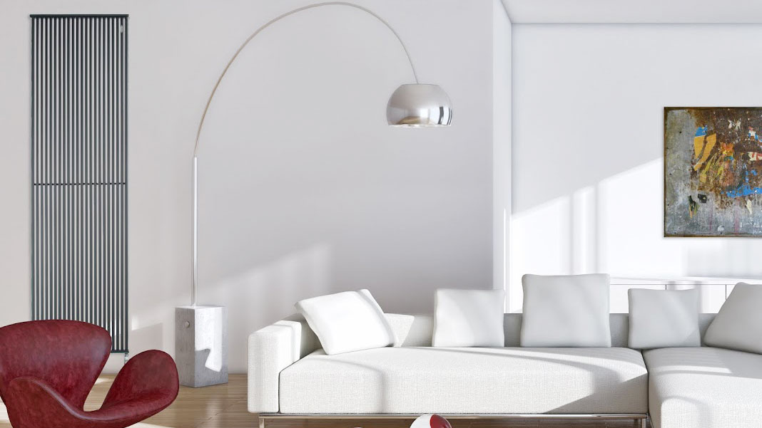 Brem i caloriferi di design che riscaldano arredando la casa for Arredando casa
