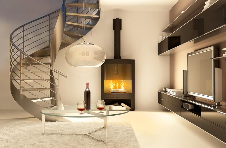Beautiful Lampada Soggiorno Ideas - Home Design Inspiration ...