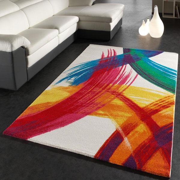 Tappeto moderno PHC Multicolore
