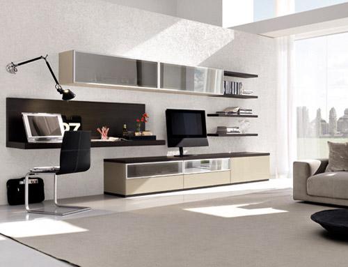 Arredamento moderno tendenze e consigli stanza per stanza - Soggiorno arredamento moderno ...