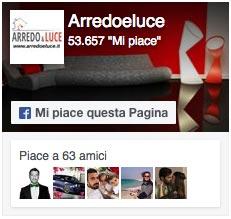 ArredoeLuce Facebook