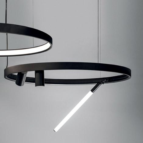 Delta Light Studio Milano Superloop