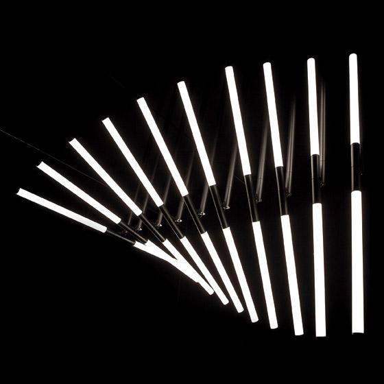 Delta Light Studio Milno XY180 by OMA