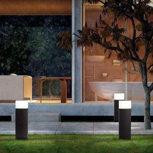 Lampioni da giardino economici 3 modelli consigliati for Divanetti per giardino economici