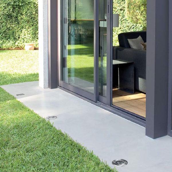 Illuminazione casa esterno ek24 regardsdefemmes for Faretti per esterno