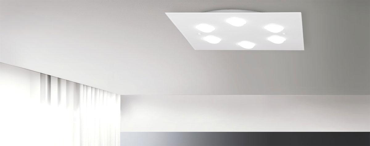 Offerte Plafoniere Moderne.Lampade Moderne Da Soffitto Catalogo E Prezzi Offerte