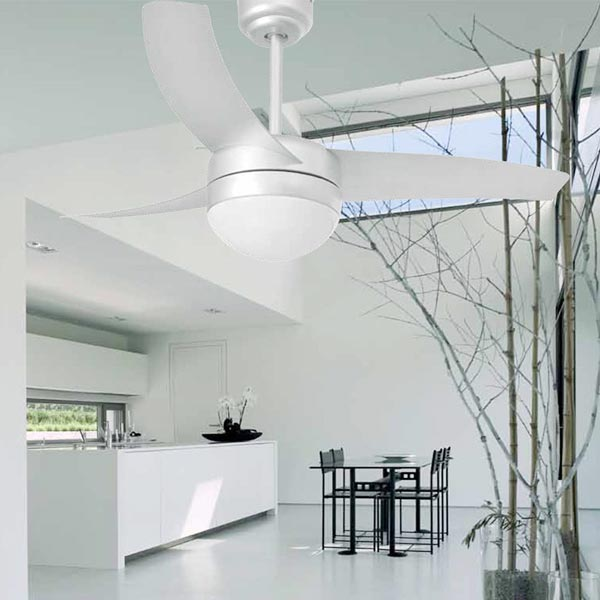 FARO modello Easy 33416. Ventilatore da soffitto Grigio