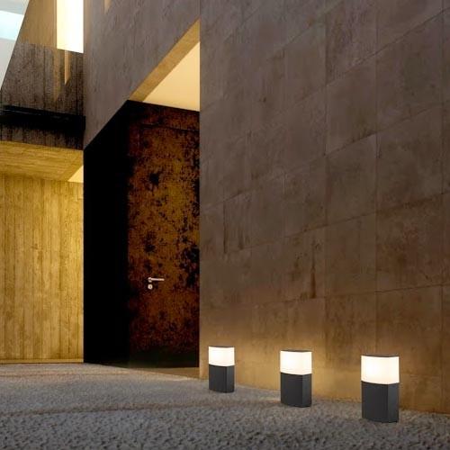 Lampioni da giardino economici Lorefar Datna 74442 30cm