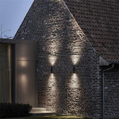 Nuova Collezione di lampade Delta Light Spy Ambientata