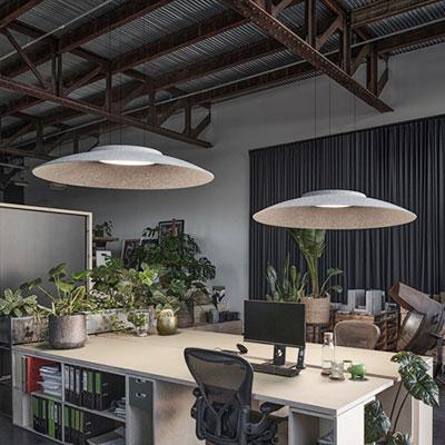 Nuova collezione di lampade Delta Light Zoover